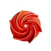 Quality Arc blade paddle impeller for sale