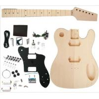 Quality 39 inch Telecaster DIY Electric Guitar Kits Custom Unfinished Guitar Kit AG-TL1 for sale