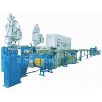 PE,PVC,HDPE ,power wire ,power cable extrusion line