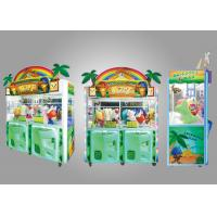 Buy Toy Vending Game Arcade Claw Machine Coins in12 Months Warranty at wholesale prices