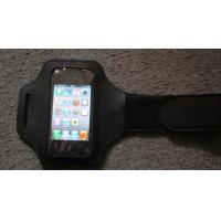 Quality Waterproof neoprene sports mobile phone armband for sale
