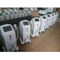 Quality 2018 Hot Sincoheren 808nm Diode Laser Hair Removal Machine With FDA Approved for sale