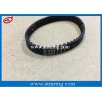 Quality Black Color S3M144 Rubber Belt Hyosung ATM Machine Components for sale
