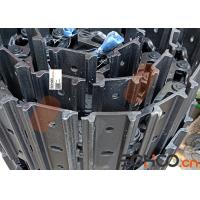 Quality Hitachi EX12 Track Group Compact Excavator Undercarriage Parts Track Link With Shoes for sale