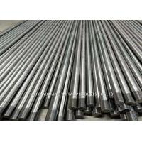 Quality 1.4410 Duplex 2507 Stainless Steel / Stainless Steel Round Rod Corrosion Resistant for sale