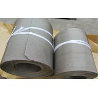 Quality Stainless Steel Reverse Dutch Five Heddle Weave Wire Mesh/Continuous Screen  mesh for sale