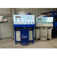 China Powder Pouch Pneumatic 50Kg Automatic Packing Machine on sale