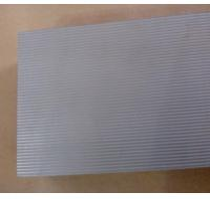 Quality Titanium porous affordable hydrogen fuel cell bipolar plates (metal porous corrugated boar for sale