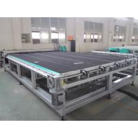 Quality Auto CNC  Shape Glass Cutter / CNC Glass Cutting Table for sale