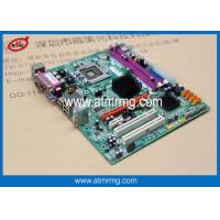 Quality King Teller BDU Dispenser Top Unit F510 Core Mainboard , Atm Machine Components for sale