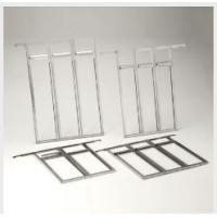 China 0.6 mm Thickness X Ray Film Hanger / Channel Hangers 3 In 1 Spot Welding on sale