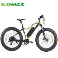 Quality 2017 Aluminum Alloy Frame battery powered operated electric bicycle /electric bike / e bike for sale