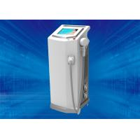Quality Hair Reduction With Three Cooling System 808nm Diode Laser Hair Removal Portable Machine for sale