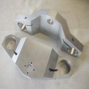 Quality Aluminum CNC Machining Parts, precision Parts, Turning Parts, CNC Motorcycle Parts for sale