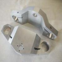 Quality Aluminum CNC Machining Parts, precision Parts, Turning Parts, CNC Motorcycle Parts for sale