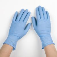 Quality Disposable Nitrile Glove 9 inch or 12 inch available for sale