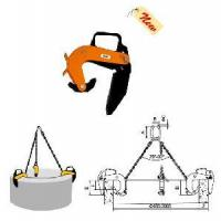 Quality Concrete Pipe Lifting Clamp (PLG Series) for sale