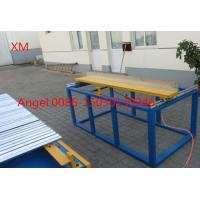 Buy china supplier CNC control 2.0mm -5.0mm Concrete Reinforcing Welded Wire Mesh Panel Machine at wholesale prices