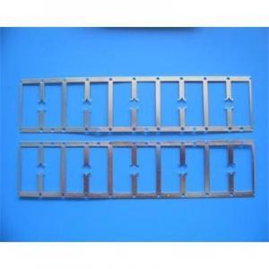 Quality aluminum / bronze / galvanized metal frame Automotive machining parts for sale