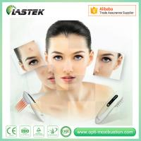 Quality Health Micro Current Massage Hair Regrowth Laser Comb For Baldness for sale