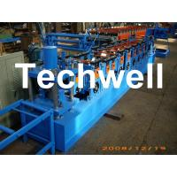 Quality L Section, Wall Angle, L Shape, L Profile, Steel Angle Roll Forming Machine TW-L50 for sale