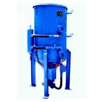 China Portable shotblasting machine Wet blasting Cabinet on sale