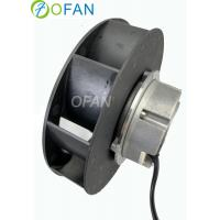 Quality SimilarEbm-past Ec Centrifugal Fans 190mm Telecom With  Speed 3570RPM for sale
