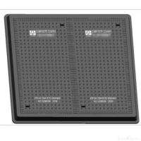 Buy cheap Smc Telecom.manhole Cover And Frame/rectangle/telephone from wholesalers