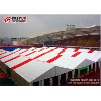 Quality Customized Size Outdoor Exhibition Tents Multiple Colors UV - Resistance for sale