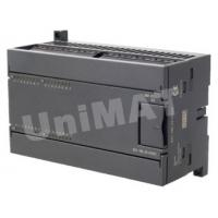 Quality Modular PLC Programming Logic Controller , Siemens EM221 PLC Replacement for sale