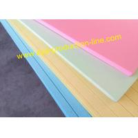 Quality Waterproof XPS Styrofoam Insulation Sheets with Long Term Thermal Resistance for sale