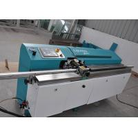 Quality Insulating Glass PIB Butyl Extruder Machine 110-140℃ With Spacer Identify Device for sale