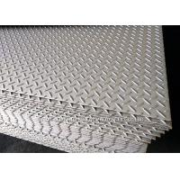 Quality Laser Cutting Embossed Stainless Steel Sheets / Stainless Steel 304 Sheet Floor for sale