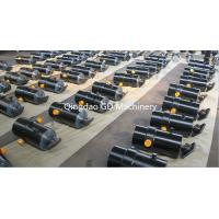 Quality multiple stage hydraulic cylinder for side loaders for sale