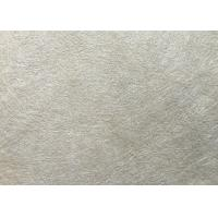 Quality Formaldehyde - Free Thick Fiberboard Good Flame Retardance For Furniture / Floor for sale