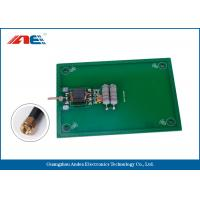 Buy cheap Built In Mid Range RFID Reader Antenna For Industrial Production Line 0.8m from wholesalers