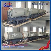 Quality vacuum calcining furnace,china manufacture for sale