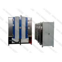 Buy cheap Copper Sputtering PVD Vacuum Coating Machine On Ceramic Radiating Substrate from wholesalers