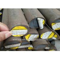 Quality 2Cr13 1Cr13 Stainless Steel Profiles Black Round  Bar For Mechanical Processing for sale