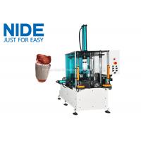 Buy cheap 1000kg Coil Winder Machine High Efficiency One Station For Stator Coil Forming from wholesalers