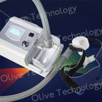 Buy cheap AutoCPAP machine,CPAP machine,and BiPAP machine from wholesalers