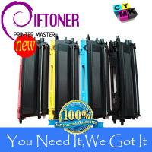 Quality Remanufactured Brother TN110M Magenta Laser Toner Cartridge for sale