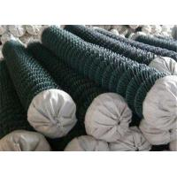 Quality Hexagonal Gabion Wire Mesh / PVC Coated Wire Gabion Baskets 25-100m Length for sale