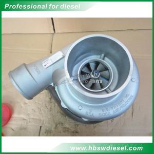 Quality Cummins NT855 diesel engine used Holset turbocharger HT3B 3522867 3801614 Turbo for sale