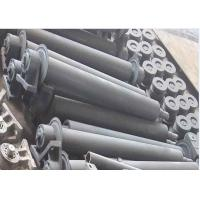 Buy Custom Model Number Bottom Ash Conveyor , Ductile Iron Belt Conveyor Idlers at wholesale prices