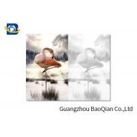 Quality Personalized 3d Lenticular Greeting Cards High Definition No 3D Glass Needed for sale