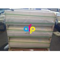 Buy Washable Hot Stamping Foil For Textile / Garments High Temperature Resistance at wholesale prices