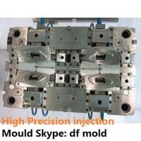 Quality High Quality and Long Lifespan Injection Molding Plastic Molds From DF mold for sale