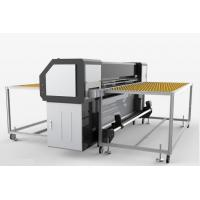 Quality Heavy Duty 1.8M Hybrid UV Large Format Printer Double Epson DX7 heads for sale
