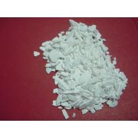 Quality dihydrate calcium chloride flake 74%min for ice melt for sale